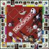 Monopoly Nightmare before Christmas Brettspiel