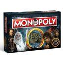 Monopoly Herr der Ringe Brettspiel