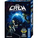 Kosmos Die Crew kooperatives Kartenspiel
