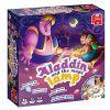 Jumbo 19726 Aladdin und die magische Wunderlampe Kinderspiel