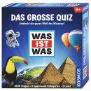 Kosmos 697891 - WAS IST WAS - Das große Quiz