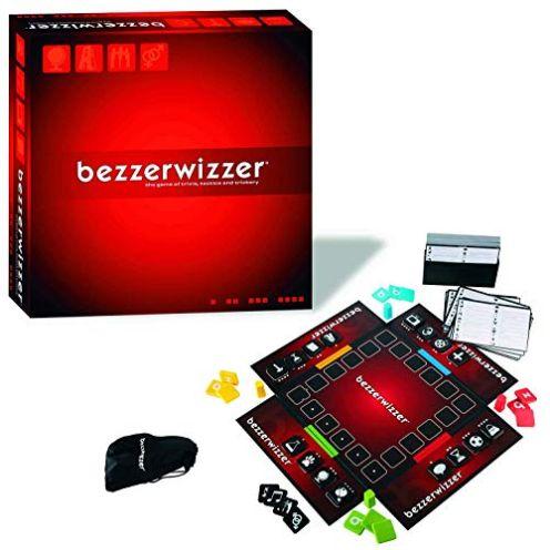 Mattel V9913 - Bezzerwizzer Wissensspiel