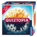 Kosmos Quizspiel Quiztopia