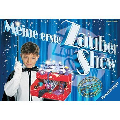 Ravensburger 21939 Meine Erste Zaubershow