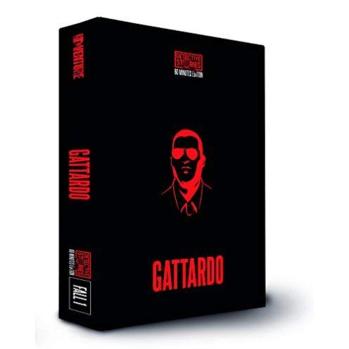Idventure Detective Stories der Fall 1 Gattardo Detektivspiel