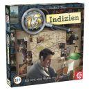 Game Factory Detektivspiel 13 Indizien