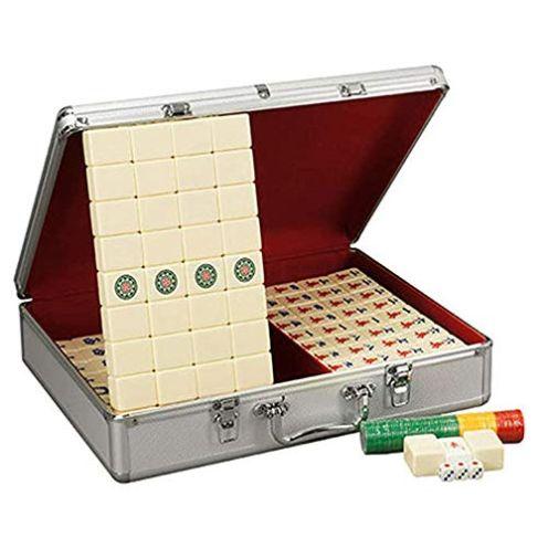 FU LIAN Home Rubs Mahjong Fliesen
