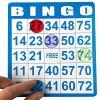 Yuanhe Bingo-Papierspielkarten