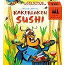 Schmidt Spiele Kakerlaken Sushi DREI Magier Spiele