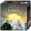 Kosmos 694081 A Game of Thrones CATAN, die Bruderschaft der Nachtwache