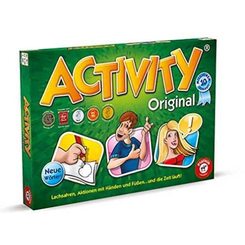 Piatnik 6028 - Activity Original Brettspiel
