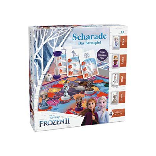 ASS Altenburger 22501552 Die Eiskönigin 2-Scharade