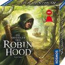 Kosmos Die Abenteuer des Robin Hood