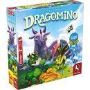 Pegasus Spiele 57111G Dragomino Kinderspiel des Jahres 2021