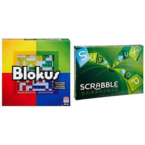 Mattel BJV44 Blokus