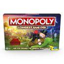 Monopoly Längstes Spiel überhaupt