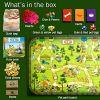 Logic Roots Stem Spiel Pet Me Für Multiplikation Und Division Mathe-Brettspiel