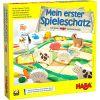 Hasbro Mein erster Spieleschatz Die große Haba-Spielesammlung