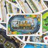 Days of Wonder DO7233 Ticket to Ride Europe Brettspiel