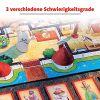 Ravensburger Kinderspiel 21854 - Wer War's