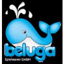 Beluga Spielwaren Logo