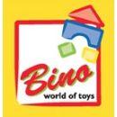 Bino Mertens Logo