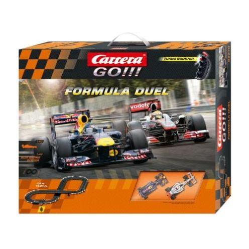 Carrera GO!!! Formula Duel