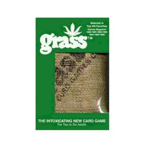 Grass Kartenspiel