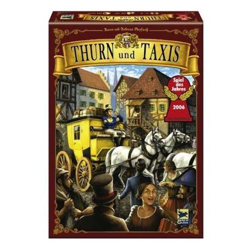 Hans im Glück Thurn und Taxis