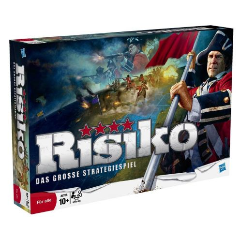 Hasbro Risiko