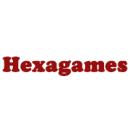 Hexagames Logo