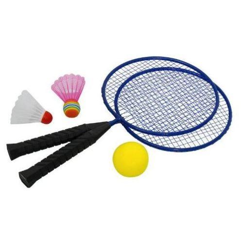 HUDORA Mini Badminton Set