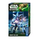 Kosmos Star Wars: The Clone Wars - Angriff der Jedi