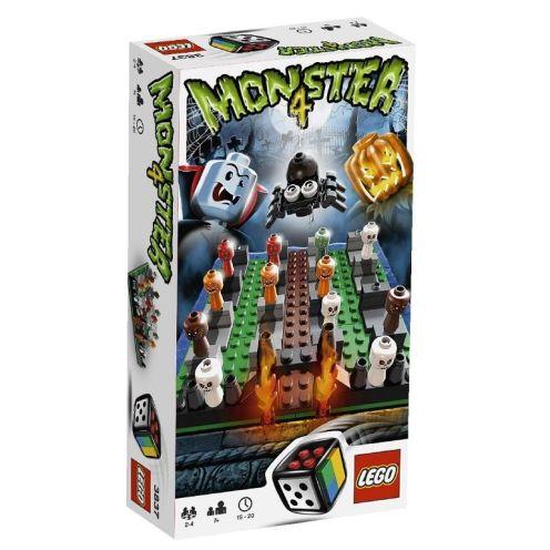 LEGO Monster 4