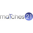 matches21 Logo