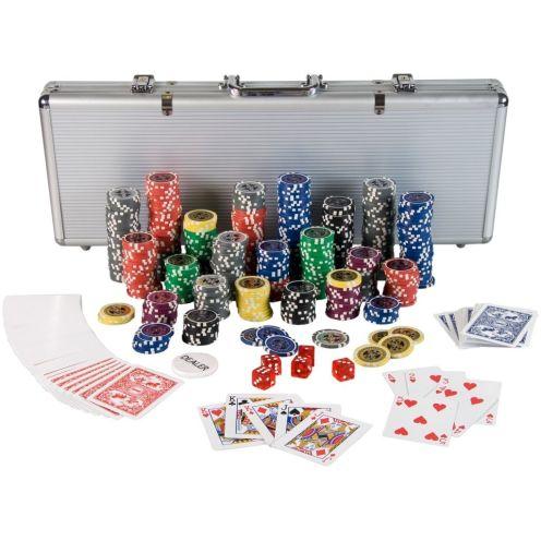 Maxstore Ultimate Pokerset