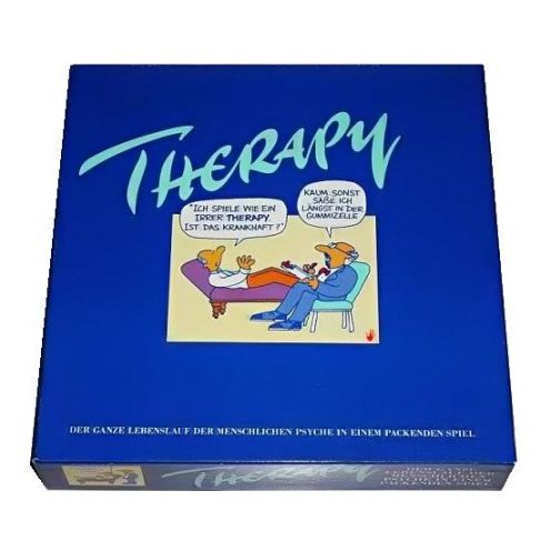 MB Spiele Therapy