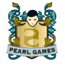 Pearl Games Logo