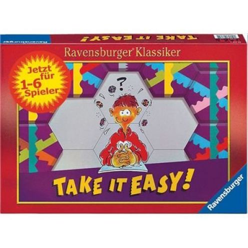 Ravensburger Take it easy!