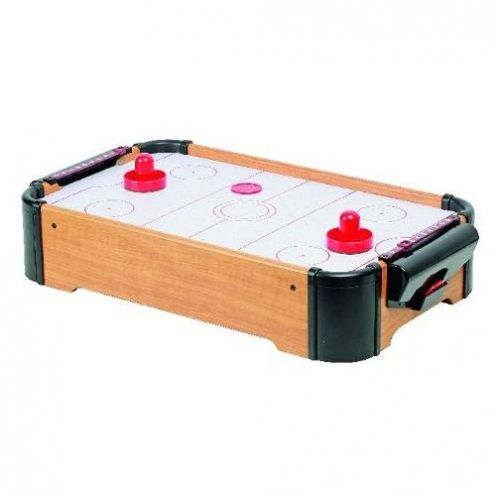 Relaxdays Mini Air Hockey