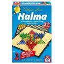 Schmidt Spiele Halma mit großen Spielfiguren