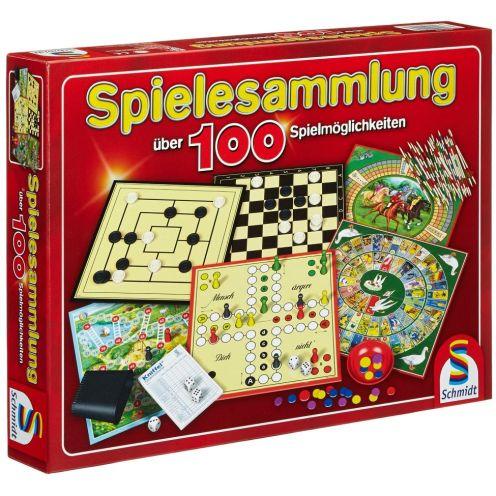 Schmidt Spiele Spielesammlung