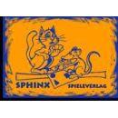 Sphinx Spieleverlag Logo
