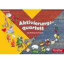 Vincentz Network Aktivierungsquartett: Das Würfelspiel mit Karten