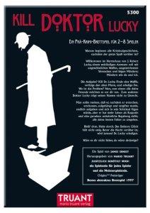 Truant Verlag Gesellschaftsspiele