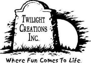 Twilight Creations Gesellschaftsspiele
