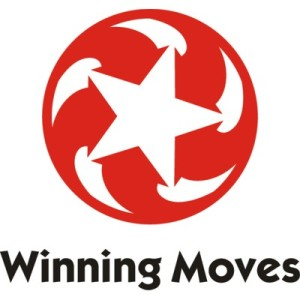 Winning Moves Gesellschaftsspiele