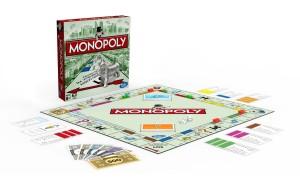 Wirtschaftsspiele