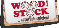 Woodstock GmbH Gesellschaftsspiele