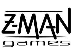 Z-Man Games Gesellschaftsspiele